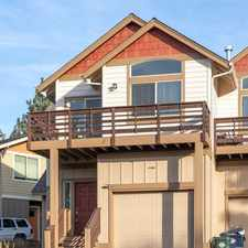 Rental info for 2670 NW College Way - 1 in the Aubrey Butte area