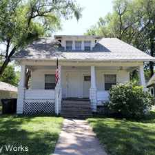 Rental info for 927 North 30th Street in the Hartley area
