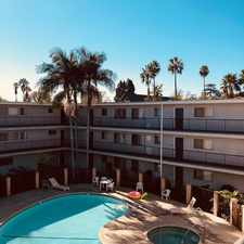 Rental info for 401 East Bay State Street 96 in the San Gabriel area