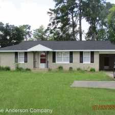 Rental info for 1207 Whispering Pines in the Albany area