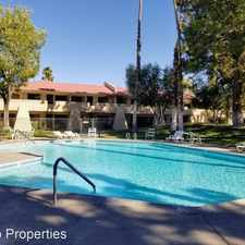 Rental info for 751 N. Los Felices Circle W, #M101