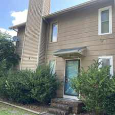 Rental info for 9005 Mahogany Row Southeast #a 1 in the Huntsville area