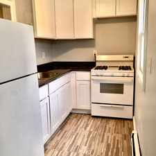 Rental info for 70 Admiral Street 3 in the Dixwell area