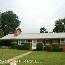 Rental info for 2204 Wayne Avenue in the Charlottesville area