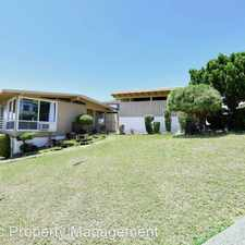 Rental info for 1452 Pule Pl in the Kaimuki area