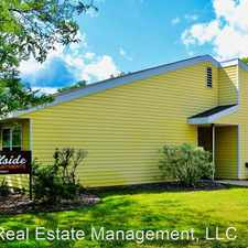 Rental info for 414 Doty St 13 in the Eau Claire area