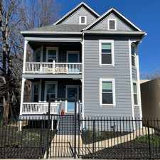 Rental info for 3623 4th Ave - Unit B in the North Oak Park area