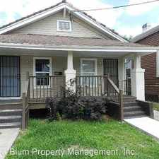 Rental info for 2915-17 General Taylor Street - #2917 in the Milan area