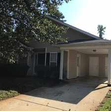 Rental info for 133 Cameron Way Circle in the Clemmons area
