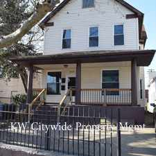 Rental info for 2 bedroom 1 bath up unit in Tremont in the Tremont area