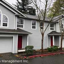 Rental info for 1324 22ND ST in the Happy Valley area