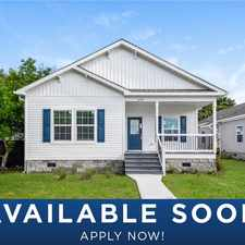 Rental info for 1421 43rd Street South in the Childs Park area