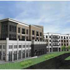 Rental info for The Heights at Northwinds in the Alpharetta area