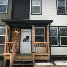 Rental info for 12148 105 Street Northwest #10507 in the Westwood area