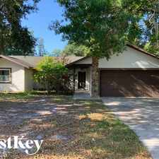 Rental info for 23544 Bellaire Loop in the Land O' Lakes area