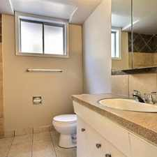 Rental info for 2 Bedroom Basement Suite, 1 Month Free, $500 Security Deposit in the Parkdale area