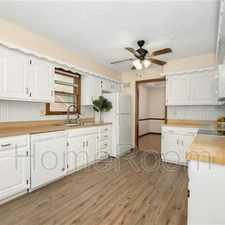 Rental info for 6439 Greenwood St in the Shawnee area