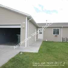 Rental info for 1206 Whitewater Ave