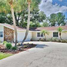 Rental info for 23514 Sierra Road, Land O Lakes, FL, 34639 in the Land O' Lakes area