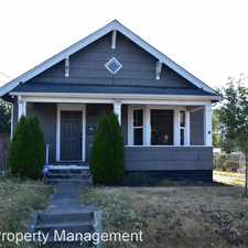 Rental info for 3576 A St in the Eastside area