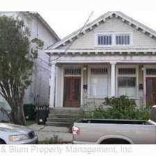 Rental info for 2110 Milan St in the Milan area
