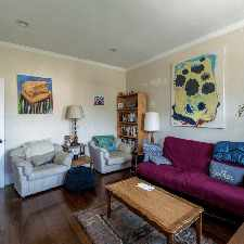 Rental info for 47 Iffley in the Franklin Field North area