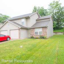 Rental info for 1415 Greensboro Dr