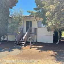 Rental info for 500 East I St in the Benicia area