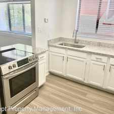 Rental info for 155 So 400 East in the Central City area
