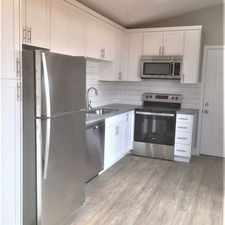 Rental info for 812 12th St - 1