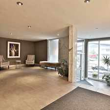 Rental info for 11 Shallmar Boulevard Toronto in the Forest Hill North area