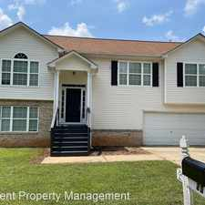 Rental info for 5525 Yellow Pine Dr