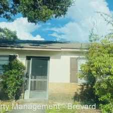 Rental info for 1514 Clearlake Road, Unit 108 in the Cocoa area