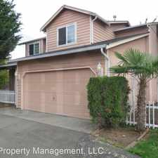 Rental info for 19115 9th Ave E in the Spanaway area