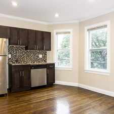 Rental info for 39 Glen Rd in the Franklin Field North area