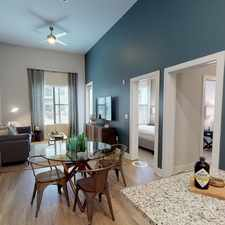 Rental info for 1105 Hammond Drive #401 in the Dunwoody area