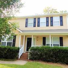 Rental info for 4481 Old Wood Court