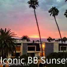 Rental info for 420 S Catalina Ave in the South Redondo Beach area