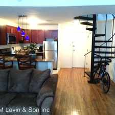 Rental info for The Carriage House Apartments 1311 Lombard Street in the Washington Square West area