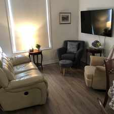 Rental info for 330 Livery Street #203 in the Stittsville area