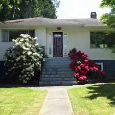 Rental info for 7660 Formby Street