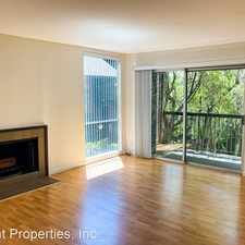 Rental info for 2700 Le Conte Unit 305 in the Northside area
