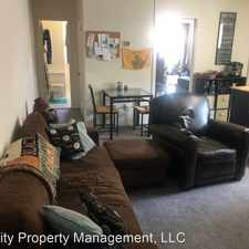 Rental info for 410 South Street in the Center City East area