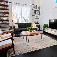 Rental info for 1918 Columbia St in the Park West area