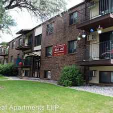Rental info for Silver Leaf Apartments