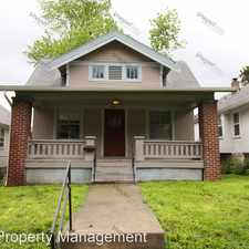 Rental info for 5421 Lydia Ave.