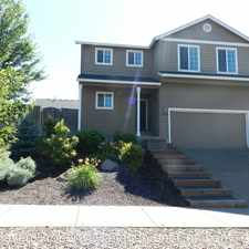 Rental info for 3584 NE Spring Meadow Dr. in the McMinnville area