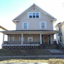 Rental info for 2727 P street in the Hartley area