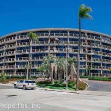 Rental info for 1150 Anchorage Ln #110 in the 92106 area