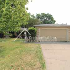 Rental info for 6716 Chastain Street in the Orangevale area